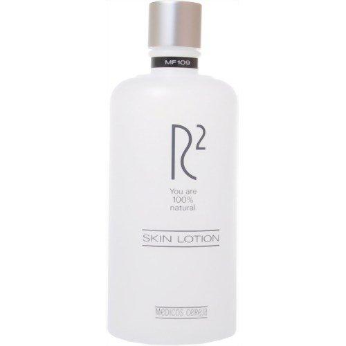 R2 自然派基礎化粧品 スキンローション MF109 330ml: メディコスセリーザ