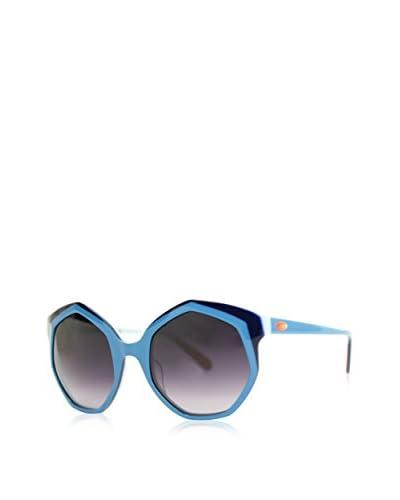 Missoni Gafas de Sol 793S-04 (57 mm) Azul