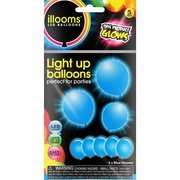 Illooms Led Balloons