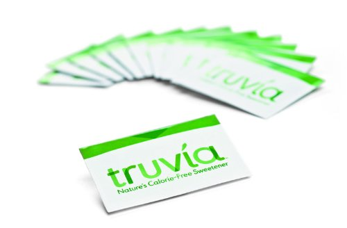 Truvia Natural Sweetener, 1000 Count Packets