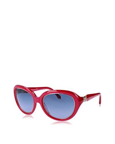 Roberto Cavalli Gafas de Sol RC781S (56 mm) Rojo