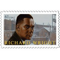 Richard Wright 20 x 61 Cent U.S. Postage Stamps 2009