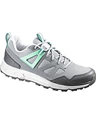 Salomon Women's Instinct Pro Lace Up Running Sneakers