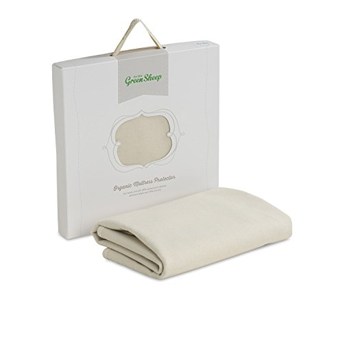 the-little-green-sheep-organic-waterproof-mattress-protector-cot-bed-size