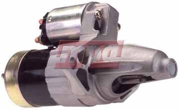 Quality-Built 17717N Supreme Import Starter - New (1998 Subaru Forester Starter compare prices)