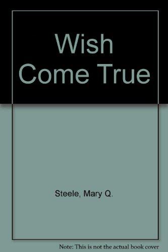Wish Come True front-808861