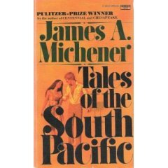 TALES OF S PACIFIC-3, James A. Michener