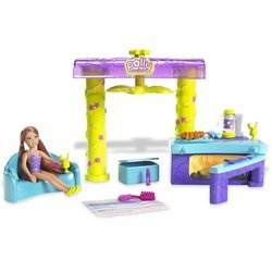 Mattel - L9874 - Poupée - Polly Pocket - Ultimate Piscine Party - Lea® Patio