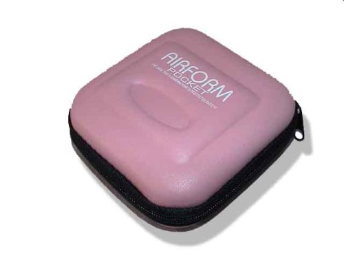 Game Boy Advance Gba Sp Pearl Pink Carry Case [Toy]
