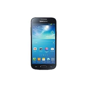 Samsung Galaxy S4 mini Smartphone (10,85 cm (4.27 Zoll) AMOLED-Touchscreen, 8 GB interner Speicher, 8 Megapixel Kamera, LTE, NFC, Android 4.2) schwarz