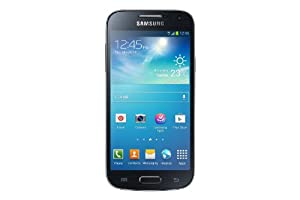 Samsung Galaxy S4 Mini I9195 - Factory Unlocked - International Version - LTE/4G (Black)