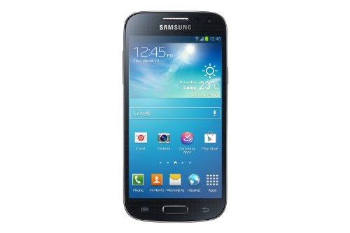 Samsung Galaxy S4 Mini 8 GB, black, I9195i