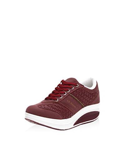 Lilyette Sneaker rot