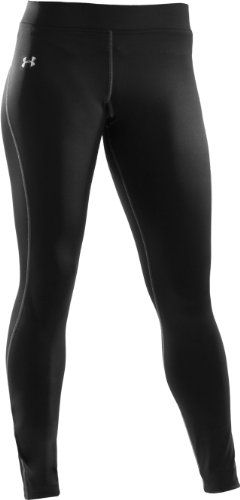 Women's ColdGear® Fitted Leggings Bottoms by Under Armour