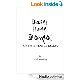 Bally Hell Bongo! - The Glebe Garden Journals