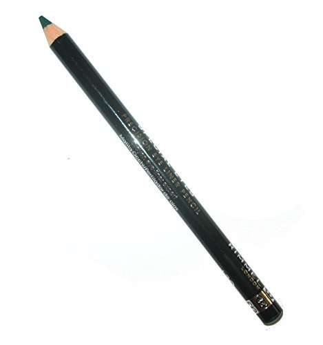 Rimmel Special Eyes Precision Eye Liner Pencil ~ 130 Ivy ~ Dark Green Eyeliner by Rimmel