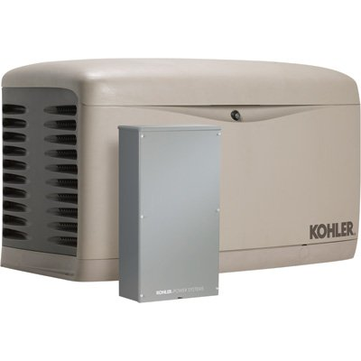 Kohler Residential Standby Generator - 14 kW
