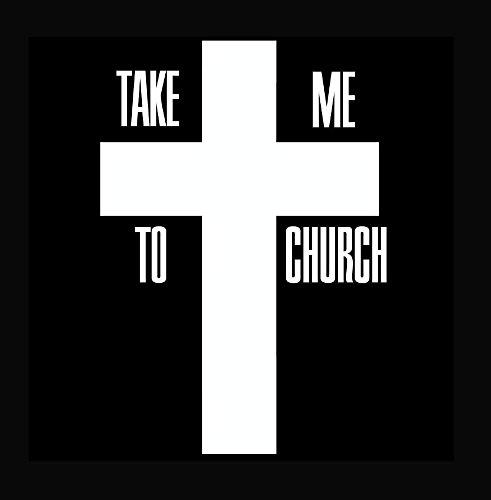 take me to church CD Covers