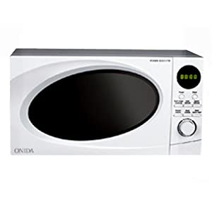 ONIDA MICROWAVE OVEN SOLO 17.LTRS MO17SJP21W Microwave Ovens