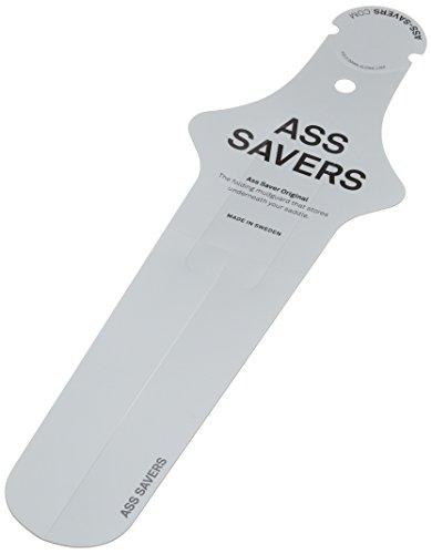ASS SAVERS(アスセイバーズ) リアフェンダー ORIGINAL 34cm グレー