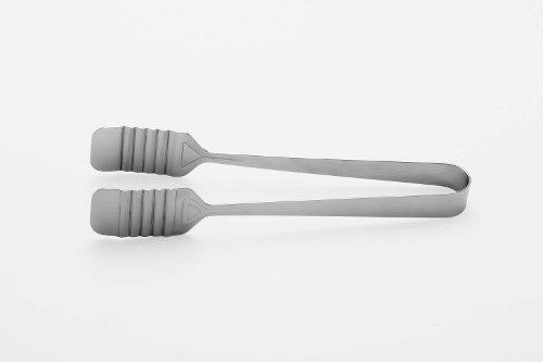 WEIS - 12924 - Pince à servir les asperges / Légumes, en inox