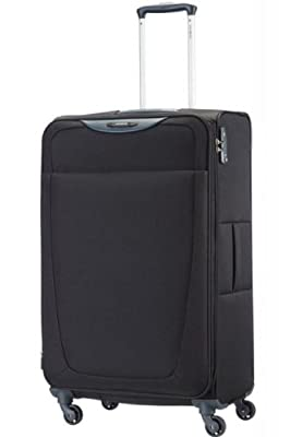 Samsonite Base Hits Spinner 4 Wheels Trolley 77cm by Samsonite