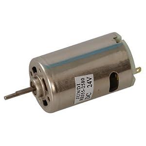 12 24 Volt Amp 6500 Rpm Dc Motor Electric Motors
