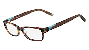 Marchon Eyeglass Frames Mens : Eyeglasses MARCHON M-BROOME 215 TORTOISE at Amazon Men s ...