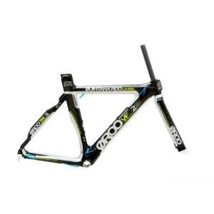 Quintana Roo Lucero TRI Bike Frameset Raw, S