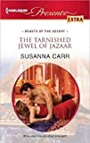 img - for The Tarnished Jewel of Jazaar - LARGE PRINT 2012 (Beasts of the Desert) book / textbook / text book