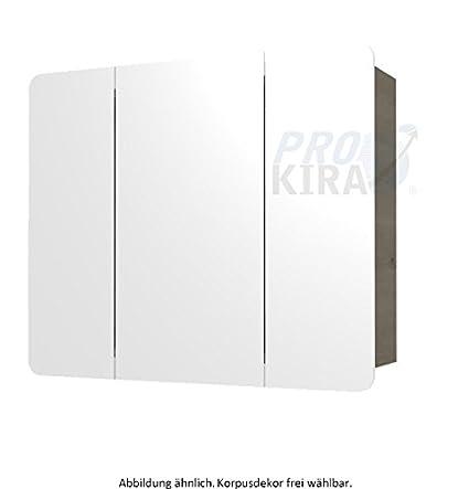 Pelipal Pineo Mirror Cabinet (PN-Sps Bathroom 15 Comfort N 81 CM