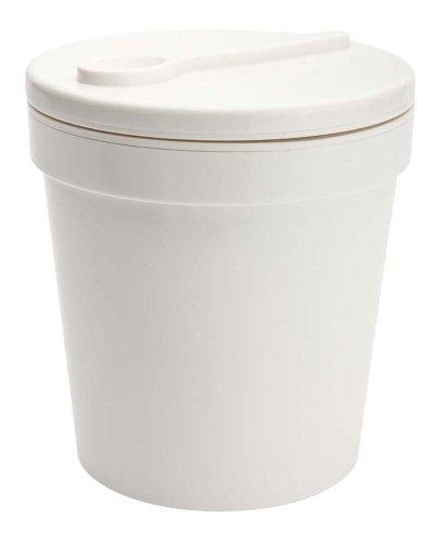 Zak Designs Ice Cream Container, Pint Size