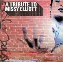 Missy Elliott - Tribute to Missy Elliot - Zortam Music