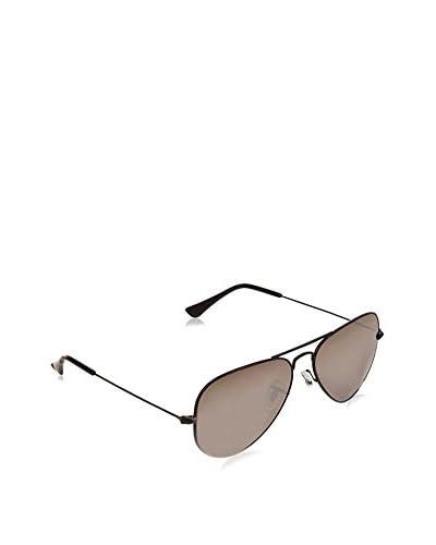 Aston Martin Gafas de Sol Polarized 4025 07 58 (55 mm) Negro