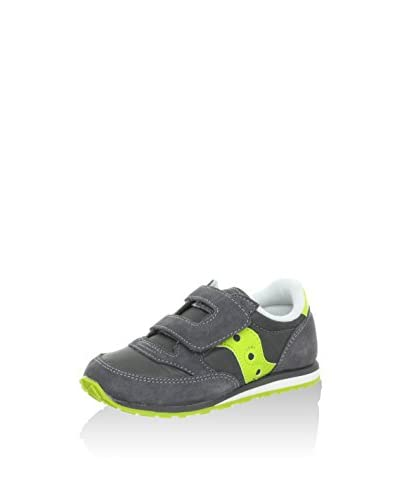 Saucony Originals Zapatillas Jazz Hl Baby #82000-3 Gris / Lima