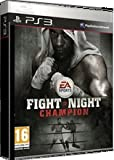 Fight Night Champion Round 5 PS3