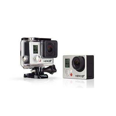 Go Pro ��GoPro NIPPON���������ʡ� GoPro HERO3+ �֥�å����ǥ������ ���ɥ٥���㡼CHDHX-302-JP