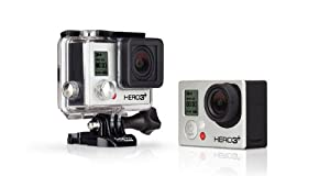 [Go Pro Gopro Nippon Genuine National Gopro Hero3 + Black Edition Adventure Chdhx-302-jp