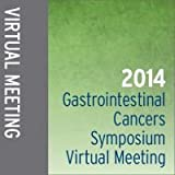 2014 Gastrointestinal Cancers Symposium Virtual Meeting