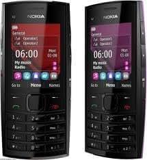 HMR Nokia X2 02