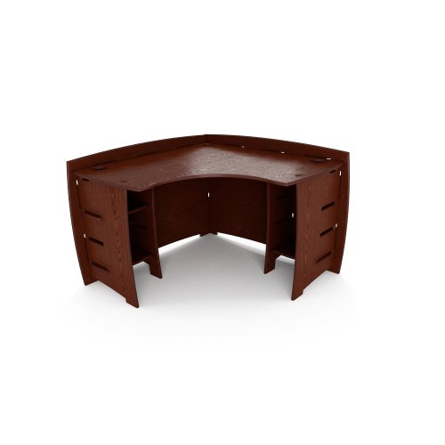 Black friday legare 47 inch by 47 inch corner desk espresso cheap cheap price 2012 - Cheap black desks ...