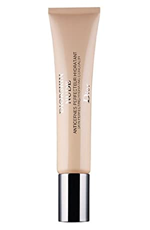 Christian Dior Diorskin Nude Skin Perfecting Hydrating Concealer