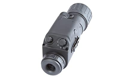 Armasight Prime D 3x Digital Night Vision Monocular, Black from Armasight Inc :: Night Vision :: Night Vision Online :: Infrared Night Vision :: Night Vision Goggles :: Night Vision Scope