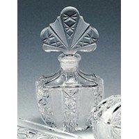 ドイツ製クリスタル香水瓶 リードクリスタル24% ボトル 29031ー2