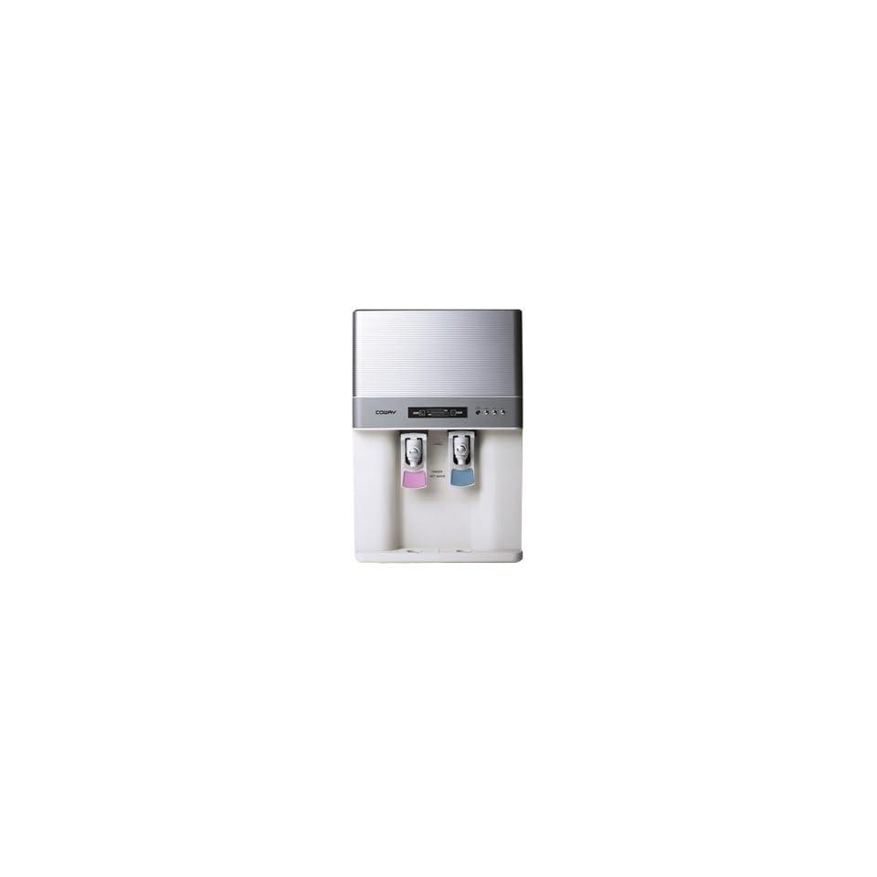 Coway CHP 03AL Reverse Osmosis Countertop Water Cooler