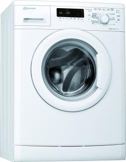 Bauknecht WMC 6L55 Waschmaschine Frontlader / A++ / 1400 UpM / 6 kg