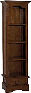 Biblioteca abierta de mindi 1 cajón