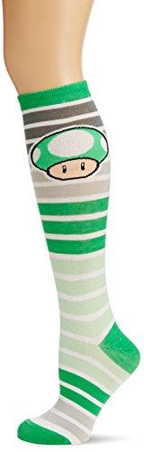 Flashpoint AG-Calze per costume bambini Mario Bros, kh4867ntn)