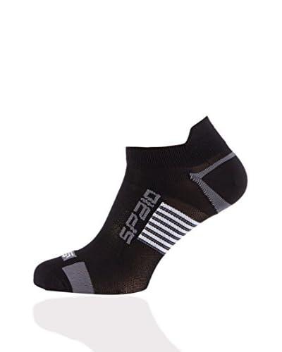 Spaio® Calze Sport Multisport Run/Bike [Bianco]