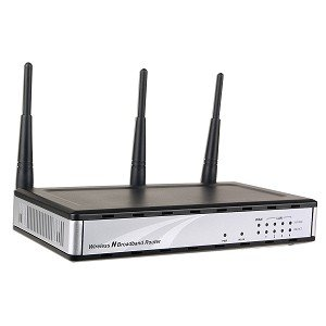 Configure Wireless Access Point